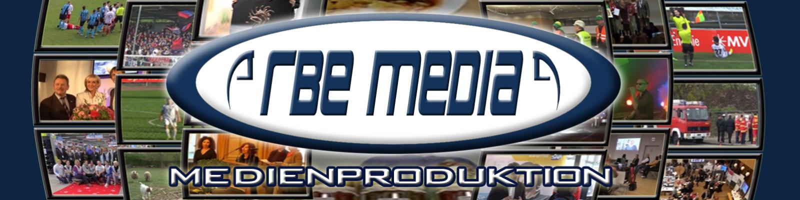 RBE MEDIA - WIr machen Medien.