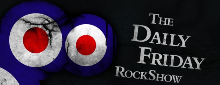 thedailyfridayrockshow